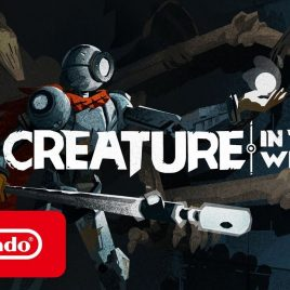Creature in the Well – Gameplay Trailer – Nintendo Switch