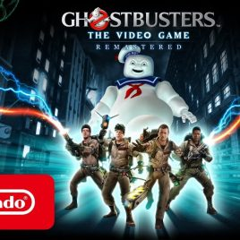 Ghostbusters: The Video Game Remastered – Pre-Order Trailer – Nintendo Switch