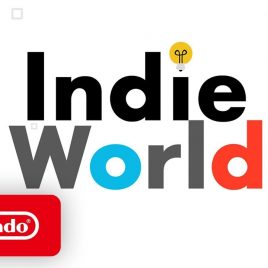 Nintendo Switch – Indie World Showcase – 8.19.2019