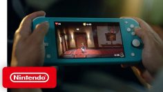 Nintendo Switch My Way – Luigi's Mansion 3