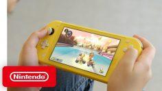 Nintendo Switch My Way – Super Mario Party & Mario Kart 8 Deluxe