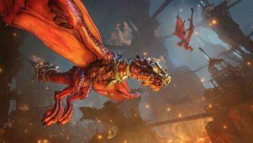 new-tiny-tina's-wonderlands-screenshots-tease-dungeons,-dragons,-and-skeleton-warriors